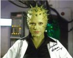 Sinead Keenan from Being Human & Doctor Who #3